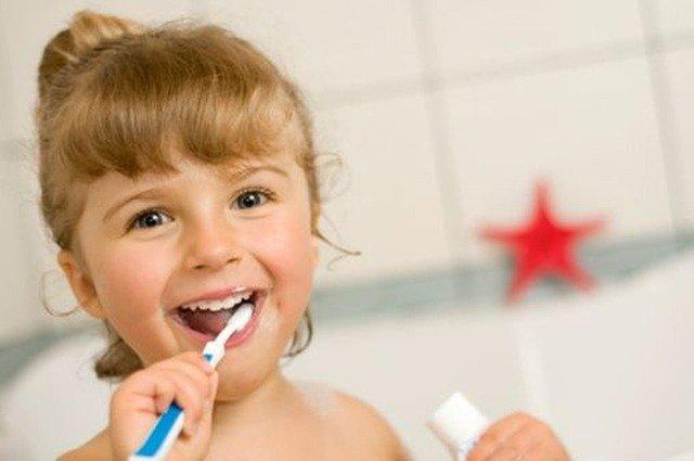 טיפולי שיניים לילדים בקריות